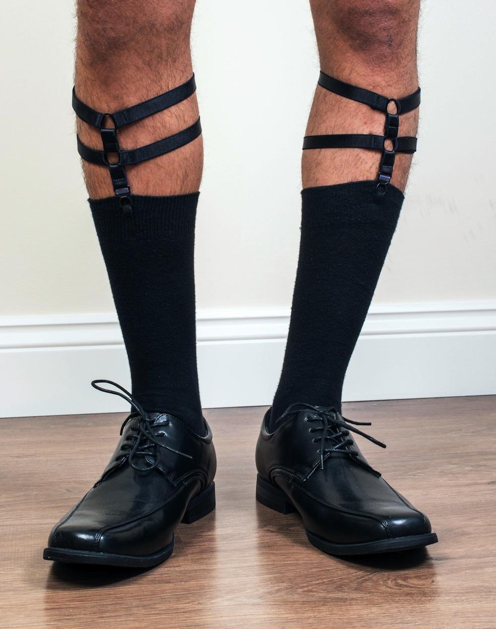 Men's Socks: The Quintessential Guide I The GentleManual